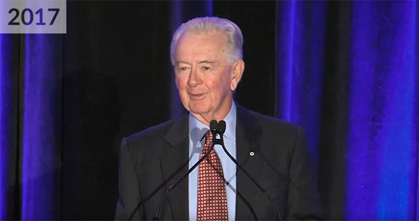 2017 Keynote: Preston Manning